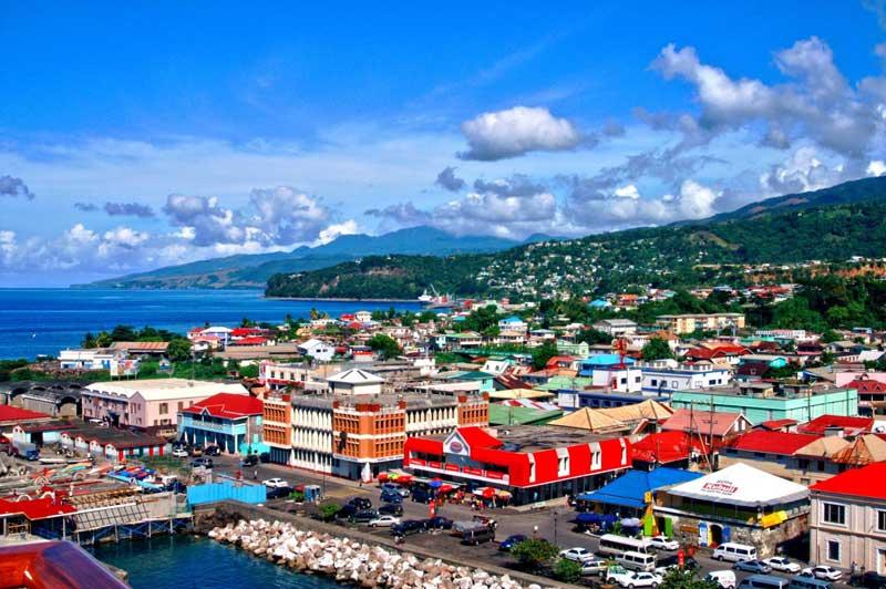 Новости законодательства Доминики