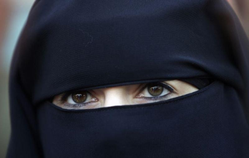 В Австрии официально запретили ношение паранджи и никаба