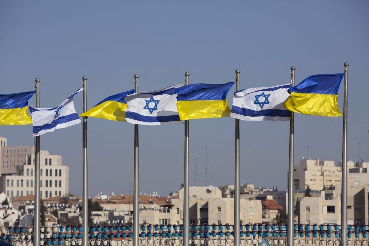 Израиль ускорил процесс предоставления статусов украинцам