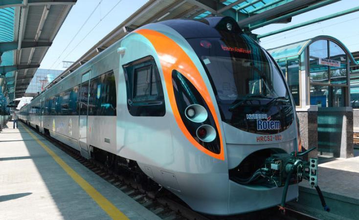 Укрзализныця запускает поезд из Одессы в Польшу