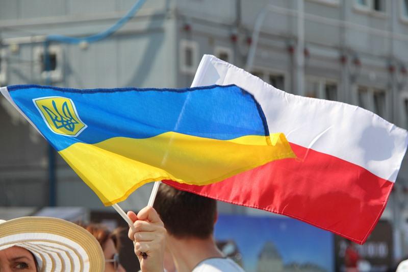 Украина и Польша подписали соглашение об обучении нацменьшинств