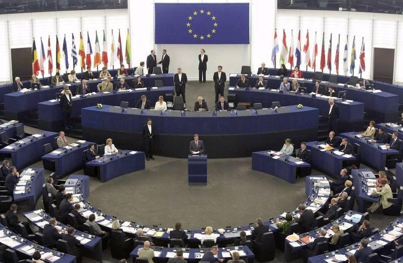 Европарламент одобрил ужесточение правил пересечения границ Шенгенской зоны