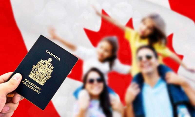 Канада в течение следующих 3 лет примет около 1 000 000 иммигрантов