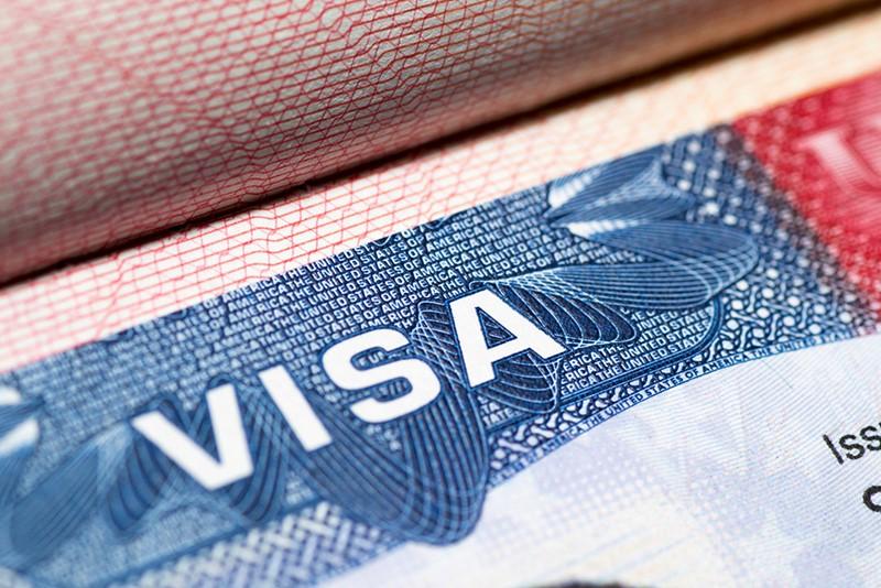 США отказывают в визах каждому третьему гражданину Украины