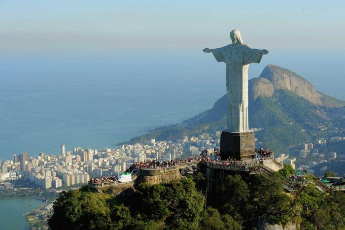 Бразилия приняла новый закон об иммиграции