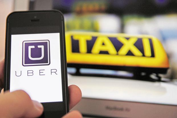 Суд Тель-Авива запретил работу в Израиле сервисов UberDAY и UberNIGHT