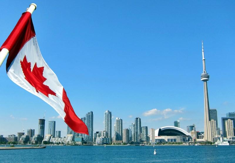 Почти 25% рабочих в Канаде являются иммигрантами