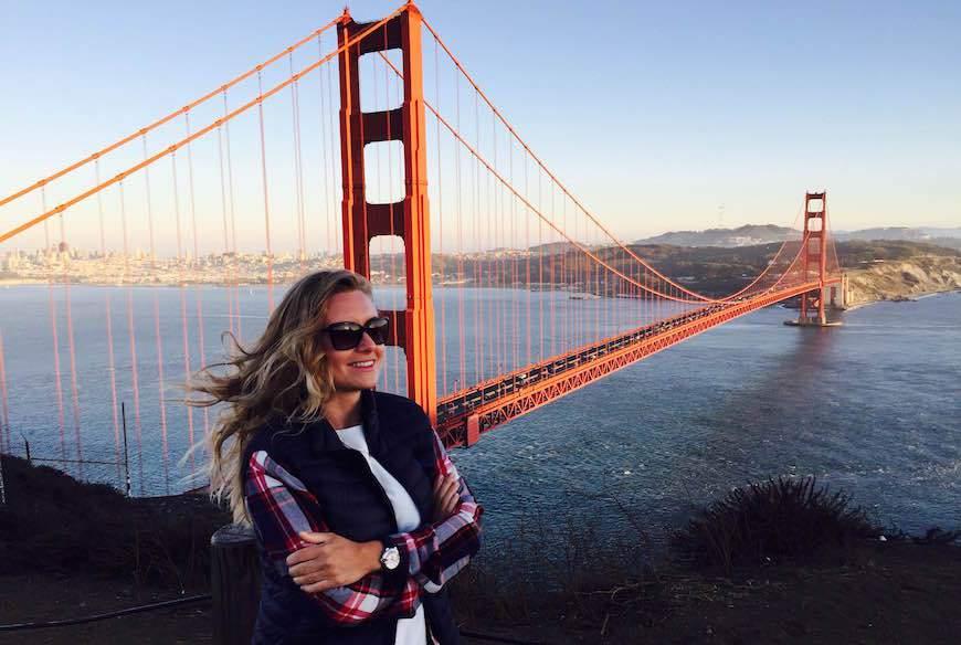 Сан-Франциско признан лучшим городом в США для мигрантов