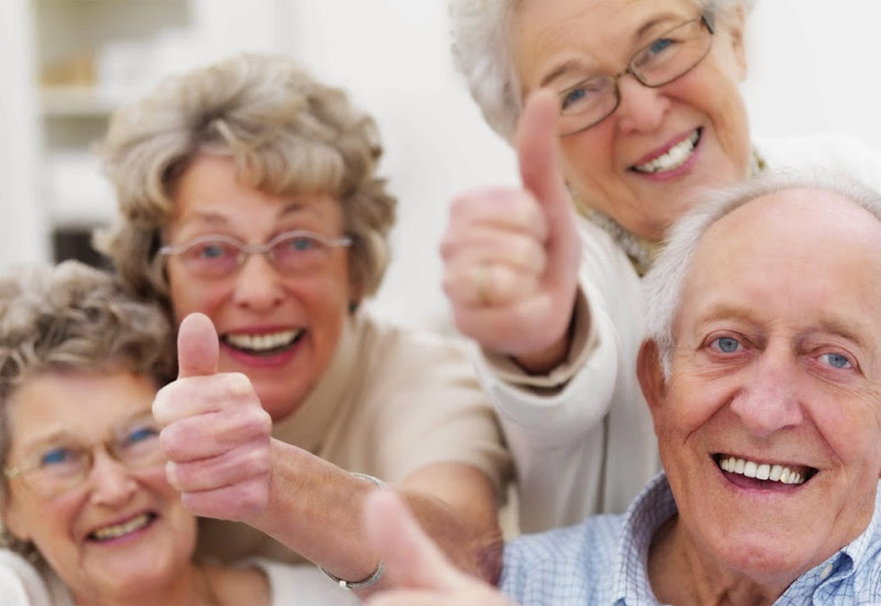 Канада возобновит программу для родителей, бабушек и дедушек в январе