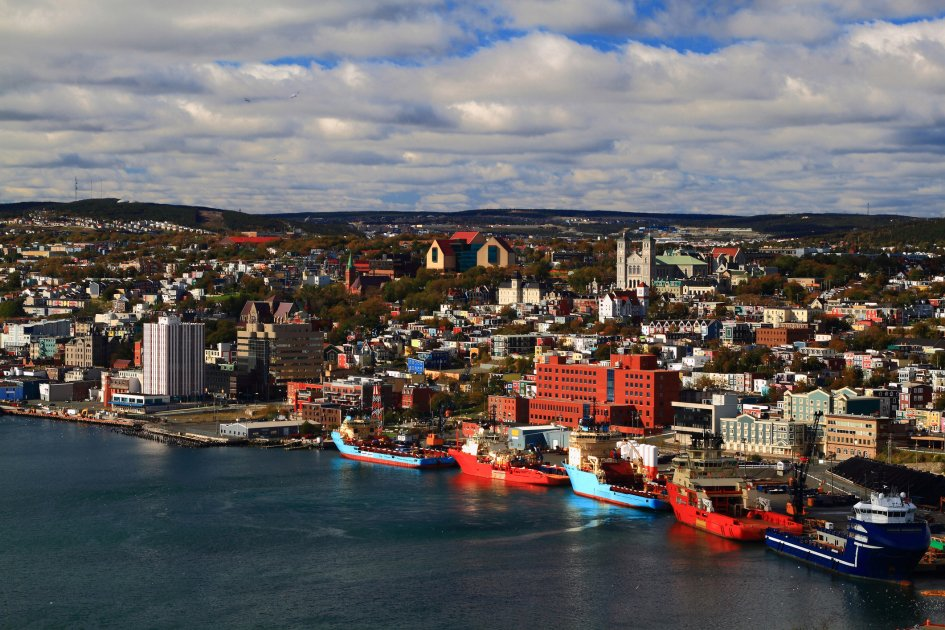 Провинция Ньюфаундленд и Лабрадор изменила политику образования, которая поможет иммиграции в провинцию