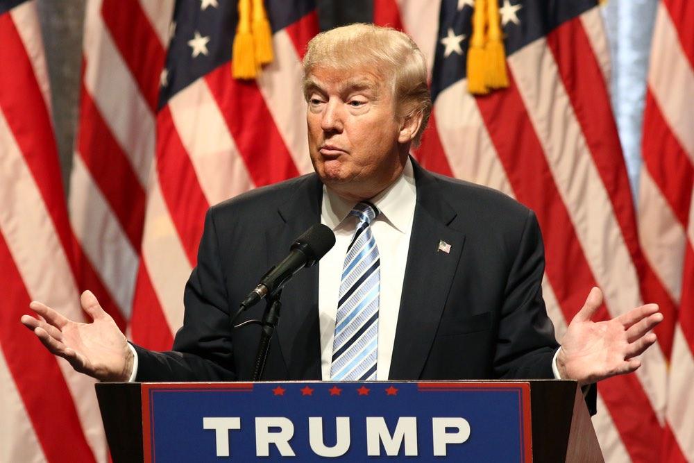 В США представили иммиграционный законопроект Трампа