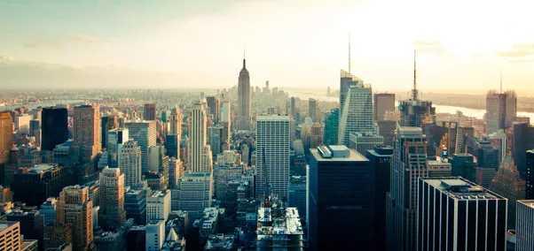 Агентство по трудоустройству в Нью-Йорке