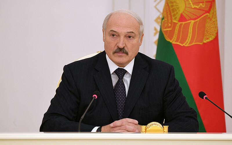 В Беларуси отменили «декрет о тунеядцах»