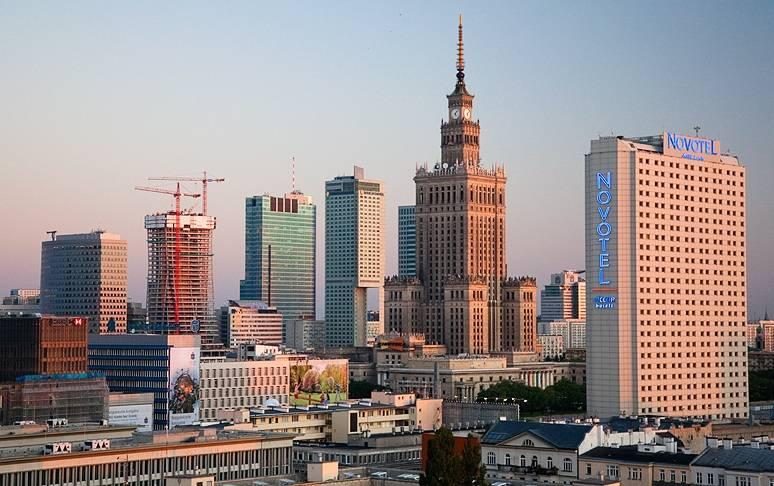 Иностранные инвесторы активно вкладывают деньги в создание рабочих мест в Польше