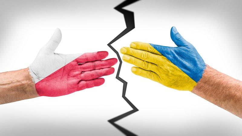 Украинцы должны рассказать о своем отношении к Бандере и УПА