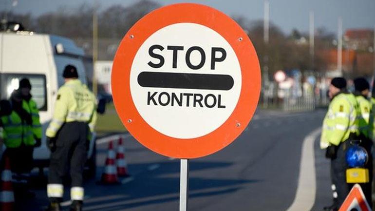 Австрия и Германия призывают продлить пограничный контроль