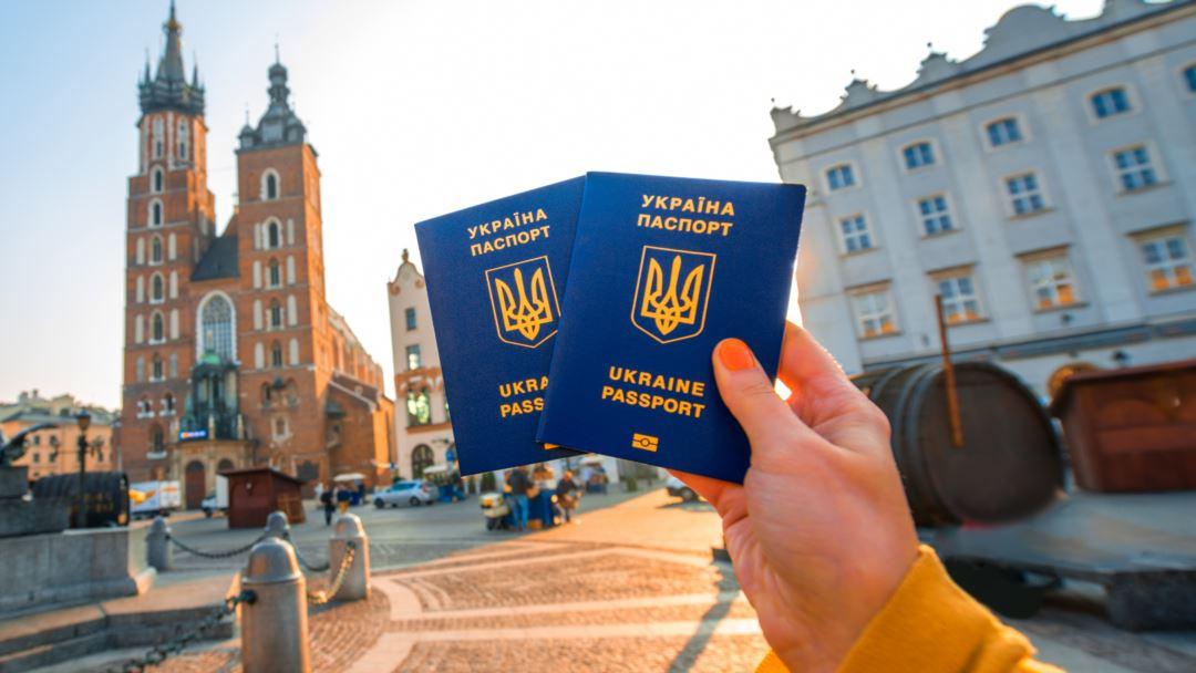 Украинские работники являются одним из главных двигателей экономики Польши