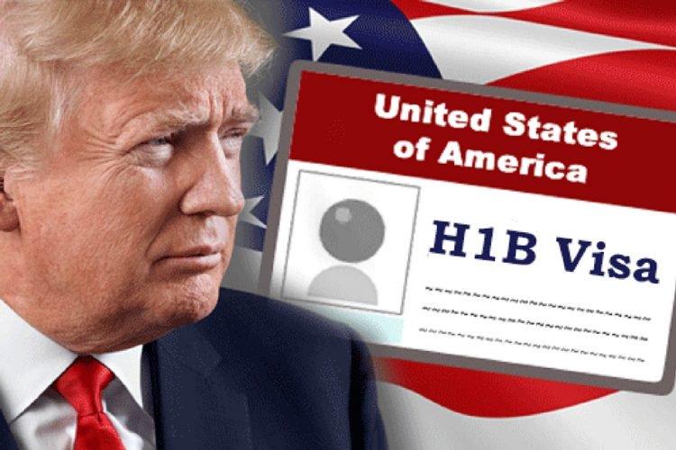 США усиливают проверку законности рабочей визы H-1B