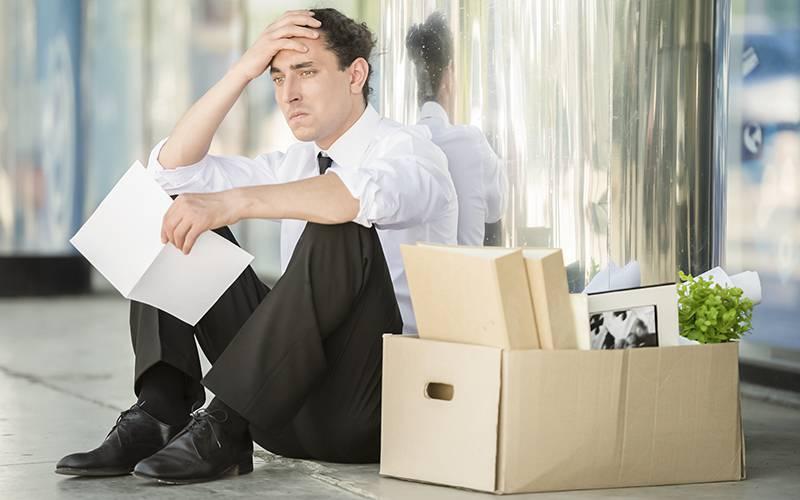 В Беларуси количество увольнений превышает число приемов на работу
