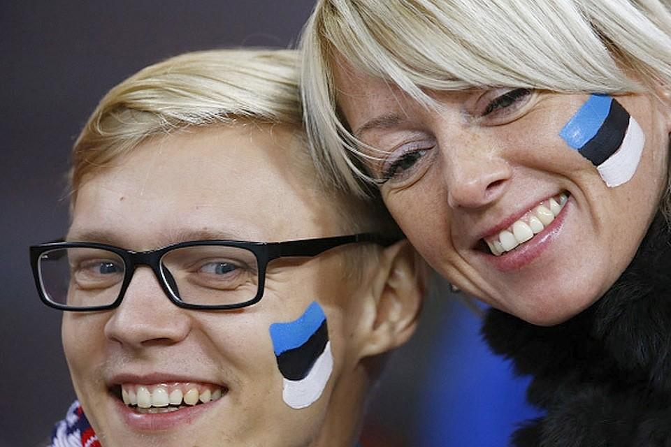 В Эстонии растет незаконная иммиграция