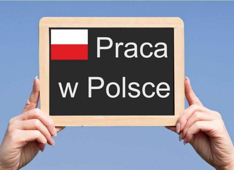 Польское правительство планирует упростить правила трудоустройства иностранцев