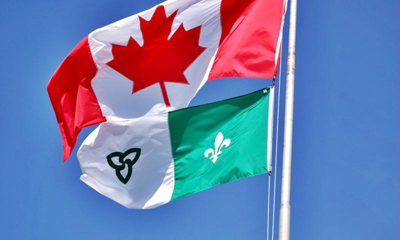 По иммиграционной программе Онтарио были отобраны кандидаты с рекордно низкими баллами
