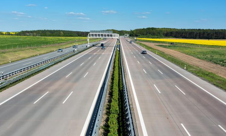 Польша планирует построить высокоскоростную трассу до границы с Украиной
