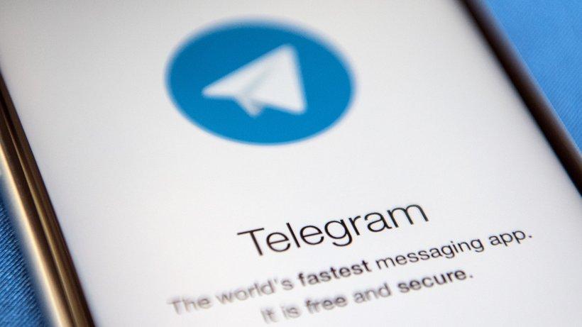 В России заблокировали мессенджер Telegram