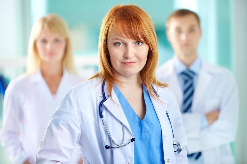 В Польше предлагают упростить трудоустройство медицинских работников из Украины