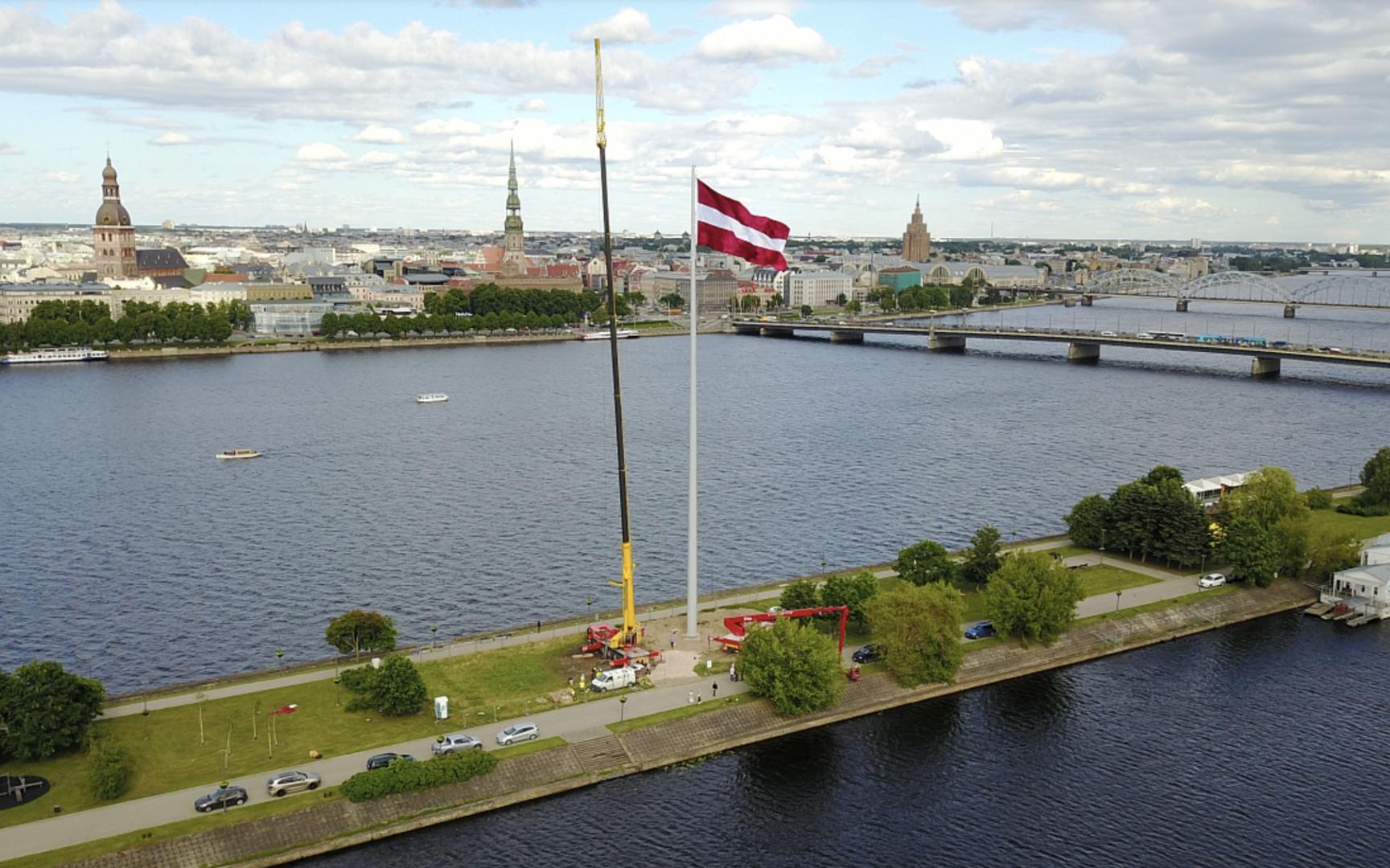 В странах Балтии самый стремительный темп уменьшения населения в ЕС