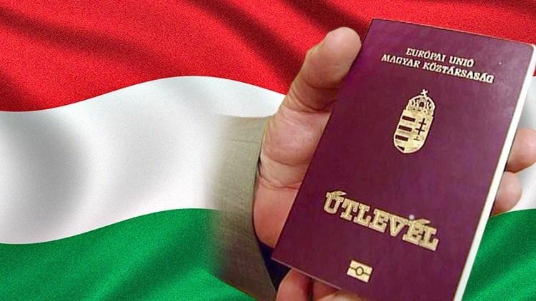 Венгрия в Закарпатье выдала более 100 000 паспортов украинским гражданам
