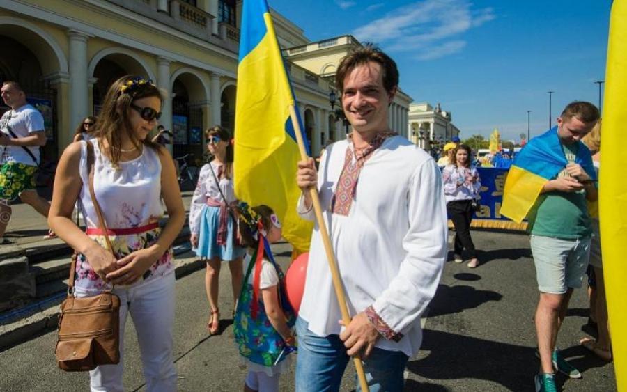 Более 60% мигрантов из Украины планируют остаться работать в Польше