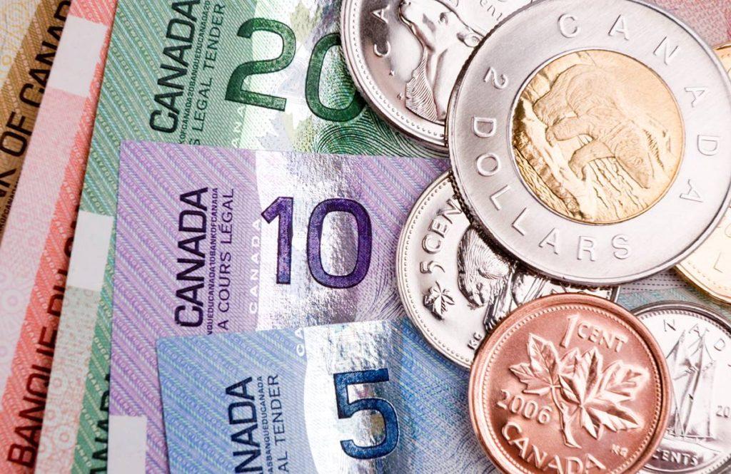 Провинция Квебек поднимает почасовую оплату труда