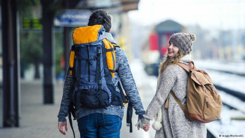 ЕС предоставит 15 тысячам молодых граждан бесплатные билеты для путешествий по Европе
