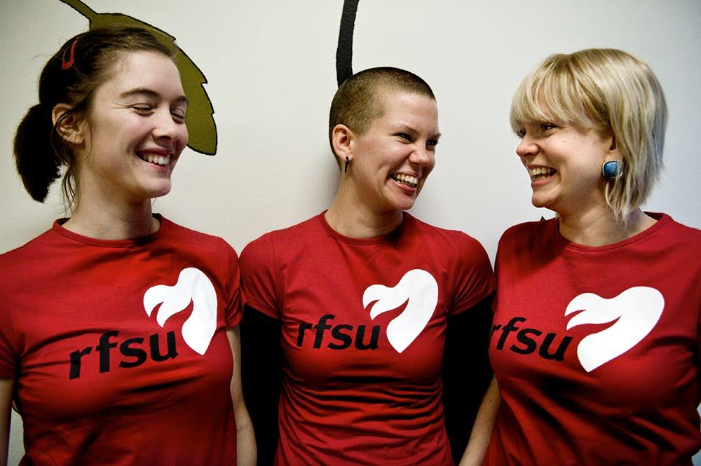 Шведская ассоциация сексуального образования