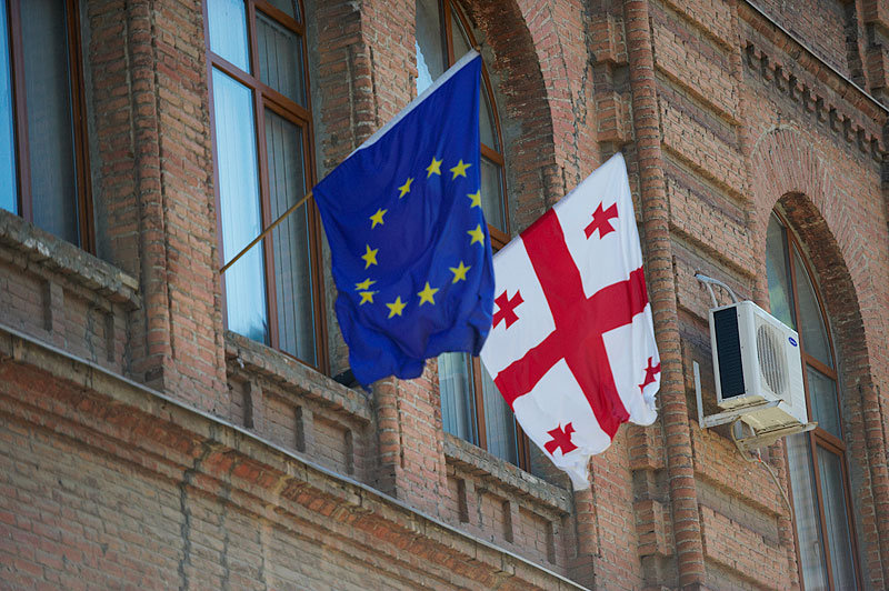 Четыре европейские страны депортировали 68 граждан Грузии