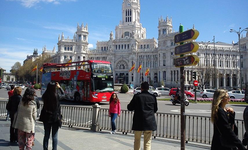 В Мадриде запретят сдачу частного жилья в аренду туристам