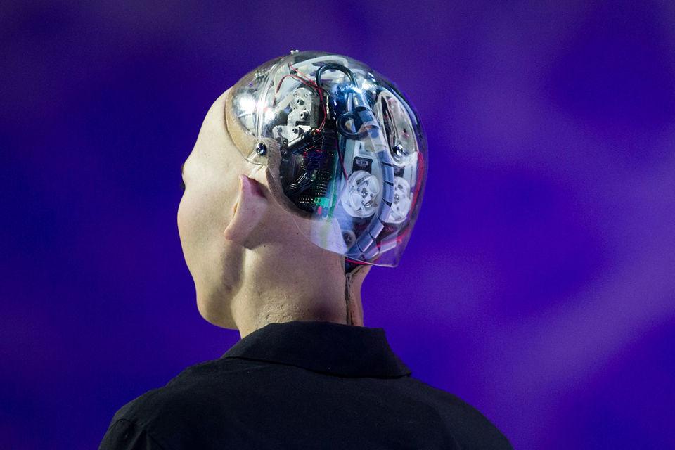 В Китае для учащихся школ ввели курсы искусственного интеллекта