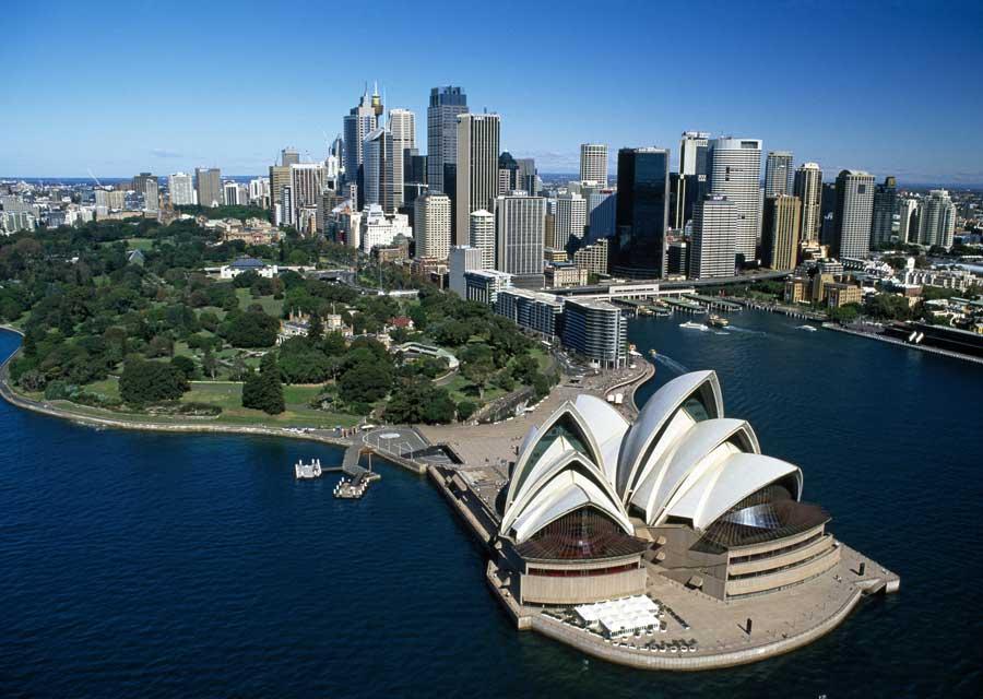 Иммигранты, прибывающие в Австралию по региональной визе, не будут иметь права жить в крупных городах, таких как Сидней или Мельбурн