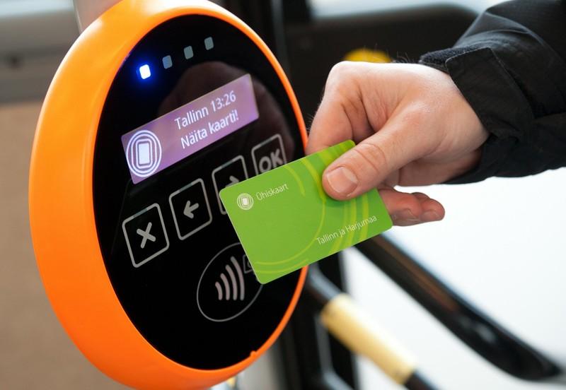 Эстония станет первой страной в мире с бесплатным общественным транспортом для всех жителей