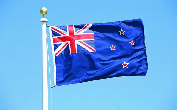 В Новой Зеландии снижается уровень чистой миграции