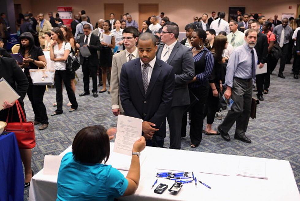 В США уровень безработицы упал до рекордного минимума за последние 50 лет