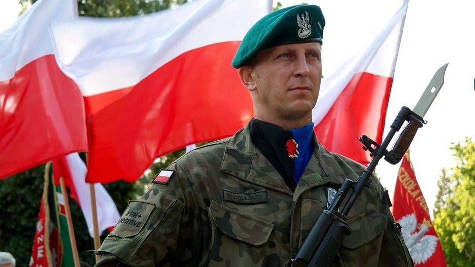 Армия Польши начала сбор данных о польских гражданах иностранного происхождения