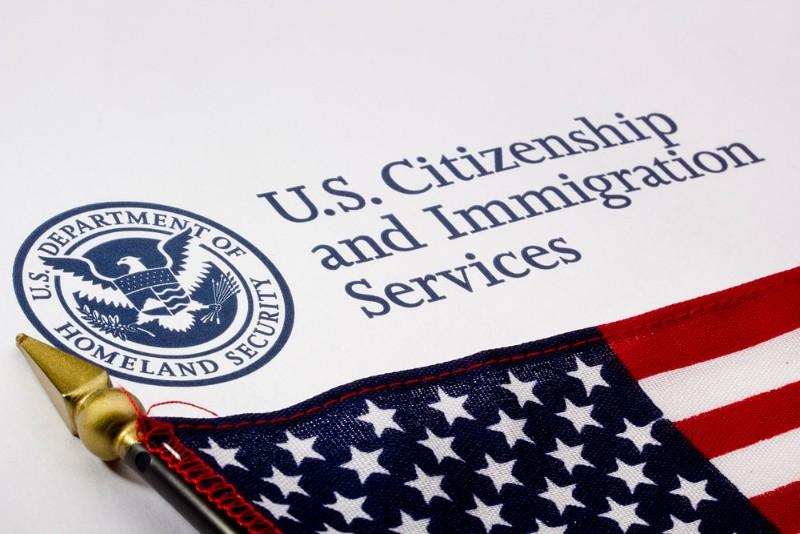 США изменили дизайн 8 сертификатов о гражданстве и натурализации