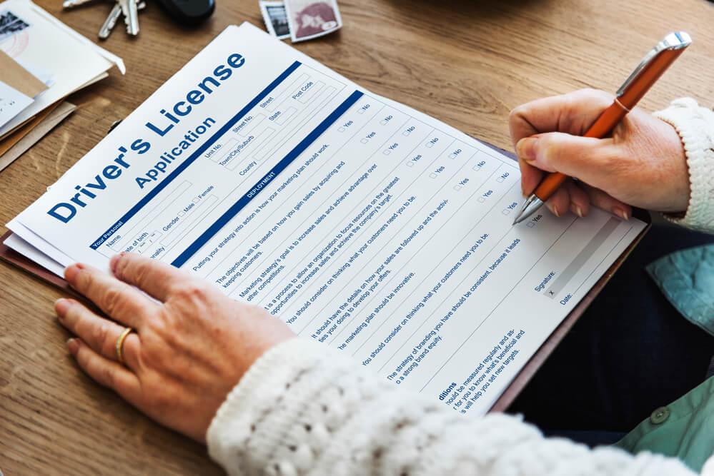 В американском штате Колорадо нелегалы могут обновлять водительские права без личного присутствия