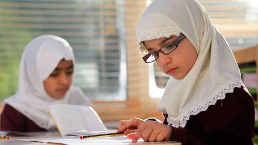 Норвегия запретила ношение паранджи и никаба в учебных заведениях