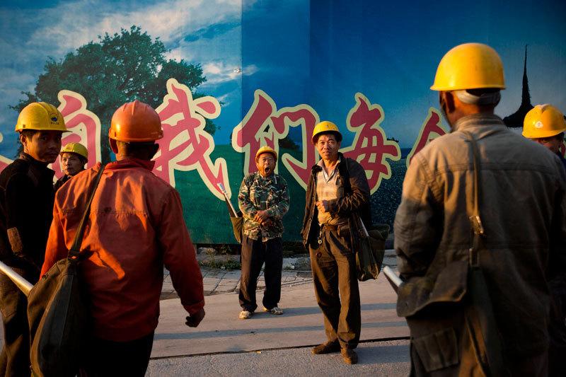 Япония планирует к 2025 году принять 500 000 низкоквалифицированных работников из-за рубежа