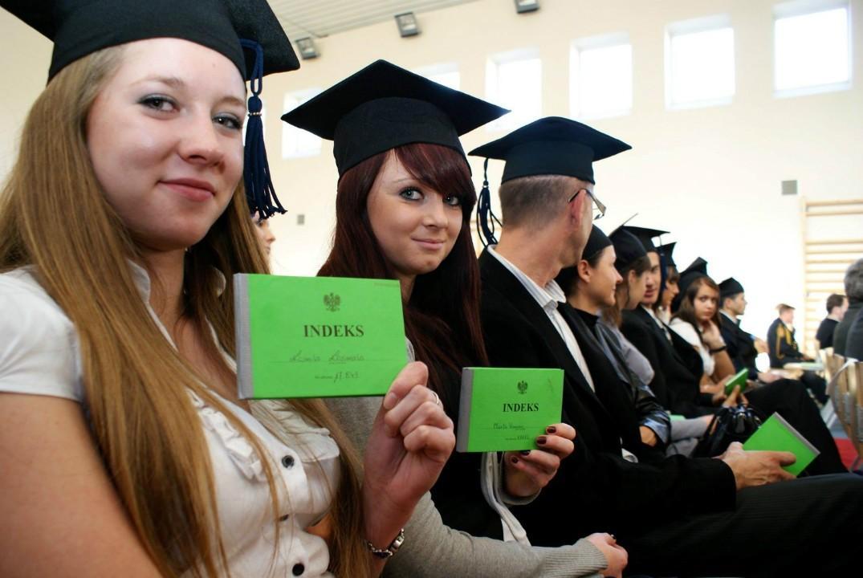 Только 7% украинских студентов в Польше планирует возвращаться в Украину