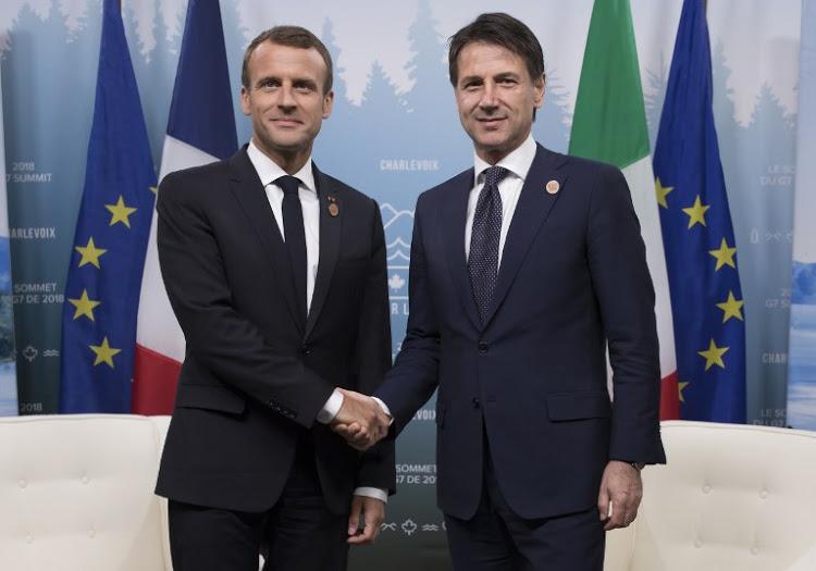 Франция и Италия поддерживают идею создания центров для беженцев за пределами ЕС