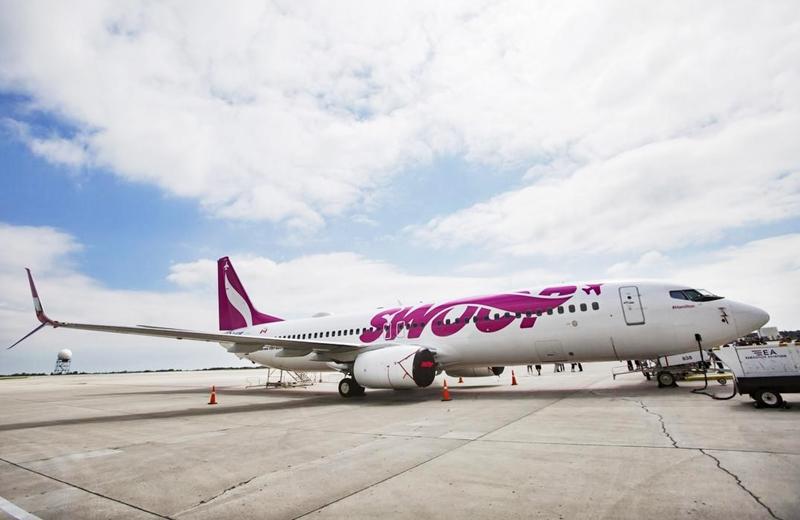 Новый лоукостер Канады Swoop Airlines: что нужно знать
